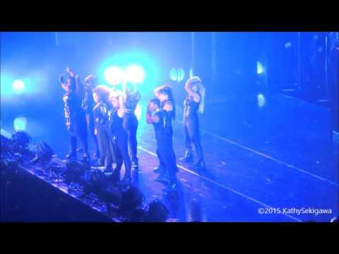 Janet Jackson - What Have You Done.., Pleasure Principle Blaisdell Arena, Honolulu 11-15-15