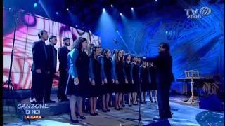 Coro Diapason - Domani 21 Aprile 2009 - La Canzone Di Noi