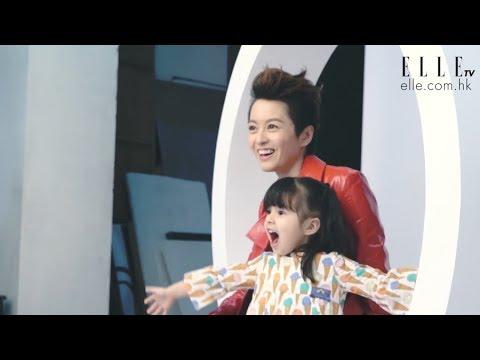 梁詠琪 Gigi Leung:用自己的未來換女兒的未來