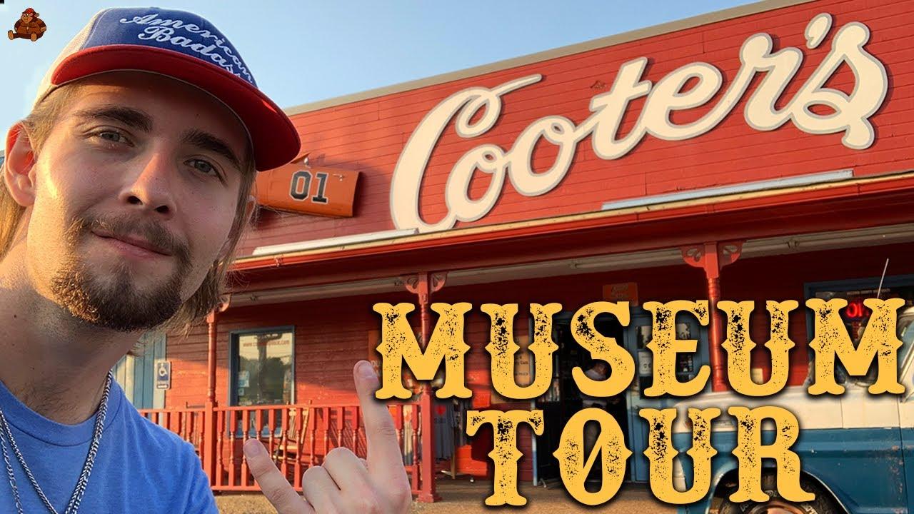 Download TOUR OF COOTER'S PLACE IN NASHVILLE 2020!!! (CM40 Vlog)