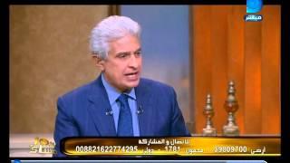 بالفيديو.. محمد نجم: «الحظ ضرب مع محمد رمضان»