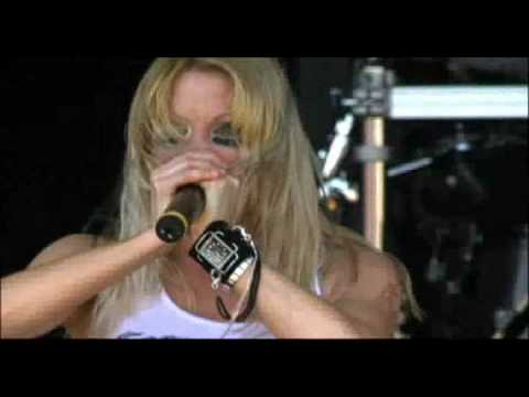 Arch Enemy - We Will Rise (Live @ Download Festival 2006)