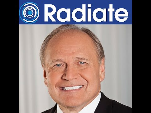 Radiate Podcast: Bob Nardelli - A Historic Career in Charge