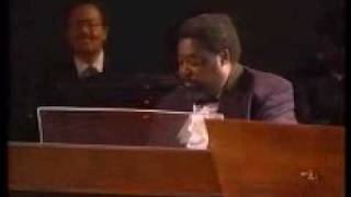 How Great Thou Art- Organ Solo (Sammy Berfect)