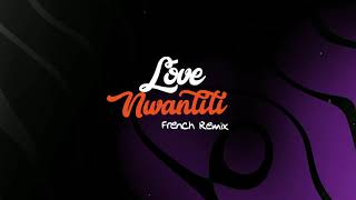Ckay - love nwantiti (feat. Franglish) [ Official Lyric Video ]
