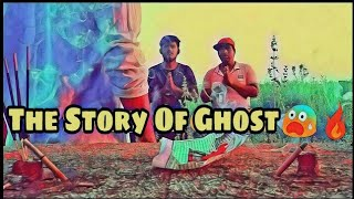 The story of GHOST || Use headphones || Watch at your own Risk || Ft.Swapnil Wakode