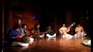 Nadaka & the Basavaraj Brothers - Living Colours