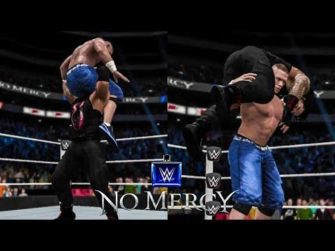 WWE 2K17 No