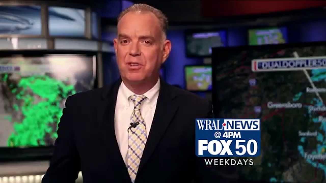 WRAL News on FOX 50