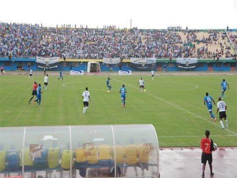 Rayon Sports 0-0 APR FC (Highlights) AZAM Rwanda Premier League