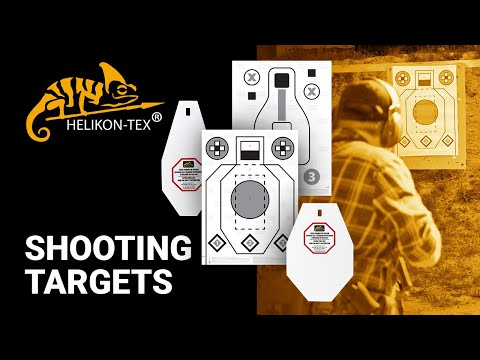 Helikon-Tex - Shooting Targets