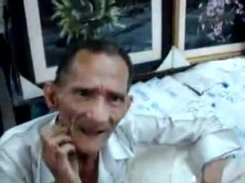 Ông già nói tiếng Anh như người Mỹ - Bill Ben Thanh
