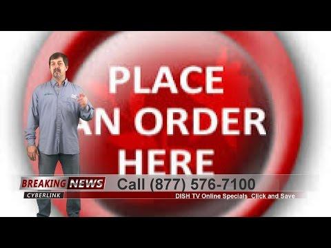Order Dish Network Wichita KS | (877) 576-7100 | DISH TV Deals