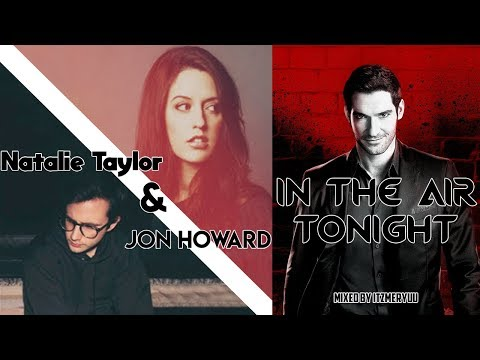 Natalie Taylor & Jon Howard - In The Air Tonight (Mixed by ItzMeRyuu)
