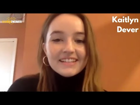 Kaitlyn Dever on filming 'incredible projects' like 'Booksmart' and 'Unbelievable' in 2019 [Complete Interview Transcript]
