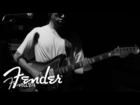 Behind the Scenes of the Neighbourhood's Tour Rehearsals | Fender