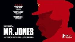 Mr Jones - Traileri HD - Elokuvateattereissa 2020