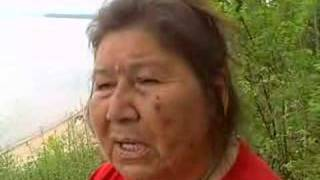 Ojibwa Grandmother recounts walk around the Great Lakes #2