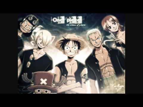 One Piece - Karakuri Defense System, Deploy [Long Edit]