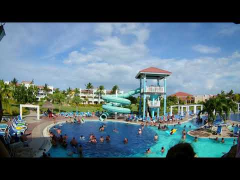 All inclusive vacations for family of 4