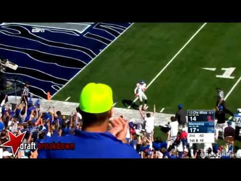 First Sound: Arm Talent and More (Paxton Lynch)