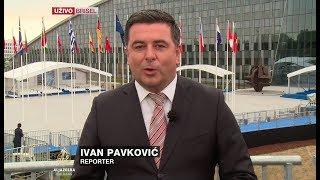 Pavković o procesu ulaska Makedonije u NATO