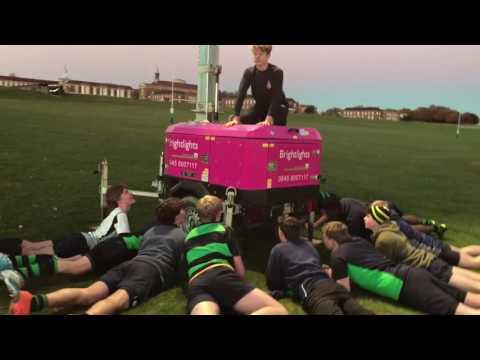 "RHS 3rdXV Rugby Team Video - ""Planet 3rds 2"""