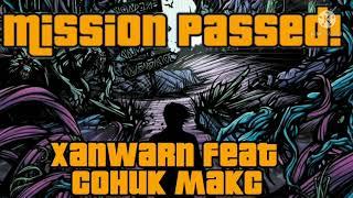 Соник макс (feat. Xanwarn) - MISSION PASSED (Премьера трека, 2021)