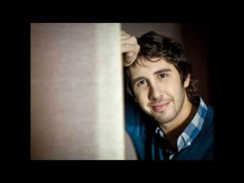 Josh Groban Falling Slowly with Lyrics