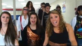 "Cleveland High School Lip Dub 2010 - ""Blame it on the Pop"""
