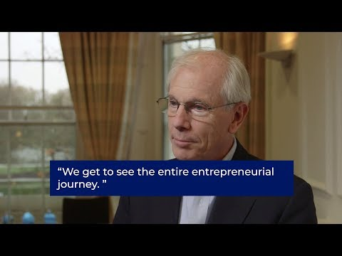 Financing the Entrepreneurial Business | London Business School