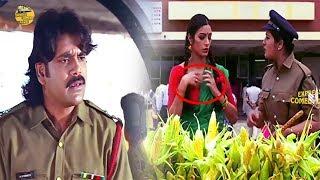 Shanoor Sana & Tabu Telugu Recent Comedy Scene | Telugu Movies | Express Comedy Club