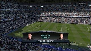 FIFA 18 PC Как изменить язык меню и комментаторов