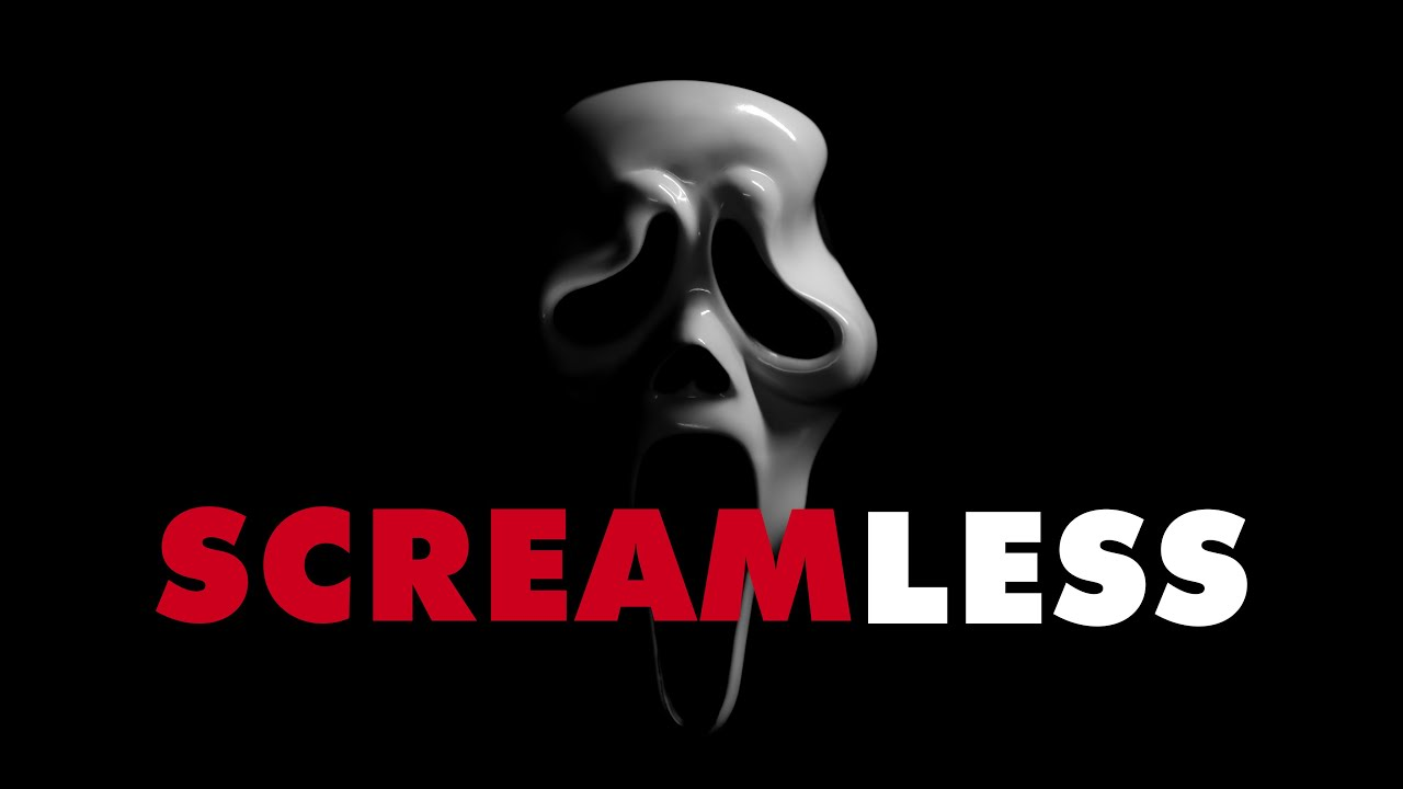 SCREAMLESS | A 2019 Halloween Horror Short Film