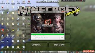 Gambar cover HOW TO DOWNLOAD POINT BLANK OR PB