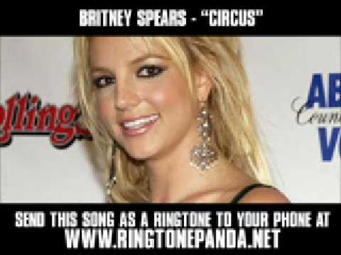 Britney Spears - Circus [New Video + Lyrics + Download]