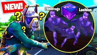 *NEW* SHADOW STONES HIDE & SEEK In Fortnite Battle Royale! | w/ Lachlan & TBNRFrags