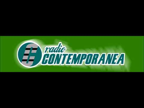 Bandscan radios FM Los Andes,Chile Abril 2018