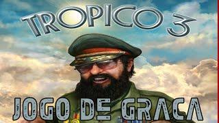 Tropico 3 |  Jogo Gratis  #DicaDoAxe