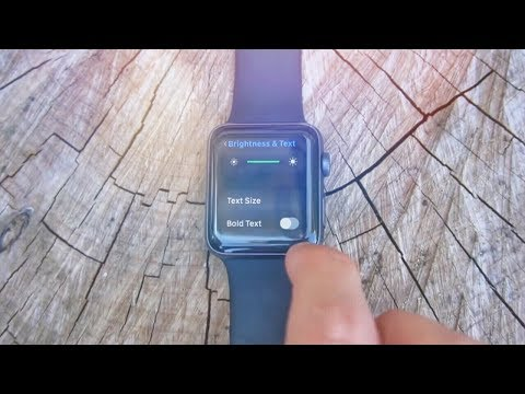 Useful Apple Watch Tips & Tricks!