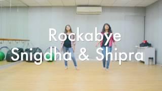 Rockabye | Dance Choreography | Two2Tango