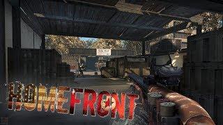 Homefront (Multiplayer) - WINNING KILL