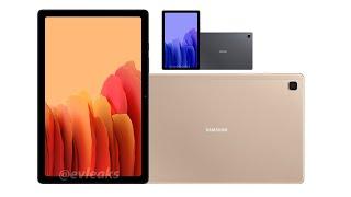 삼성 저가형 태블릿 갤럭시 탭 A7 스펙 출시일 한국 …