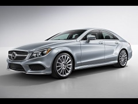 2016 mercedes benz cls 500 coupe review the new luxury. Black Bedroom Furniture Sets. Home Design Ideas