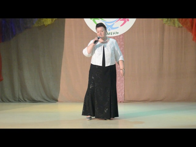 Смотреть видео Любовь Иванова-Говорила мама (кавер)