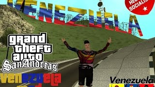 Video Gta San Andreas Venezuela Mod Probando download MP3, 3GP, MP4, WEBM, AVI, FLV Oktober 2018