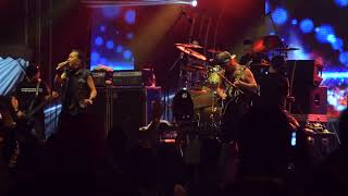 Loudness- Rock&Roll Gypsy, So Lonely & Rock This Way @ Live in KL 2017 LOUDNESS 検索動画 22
