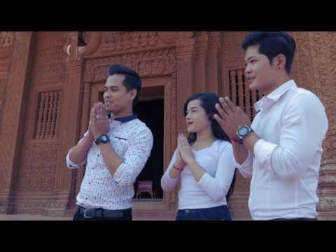 ( Full MV ) Baok Kon Jrouk Tov Leng Srok - Linda