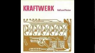 Kraftwerk - Ralf Und Florian - Tongebirge HD