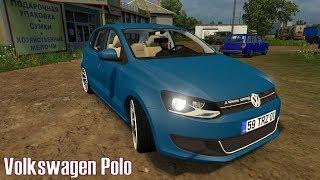 ETS2 v1.27 I Mod ★ Volkswagen Polo [Deutsch/HD]
